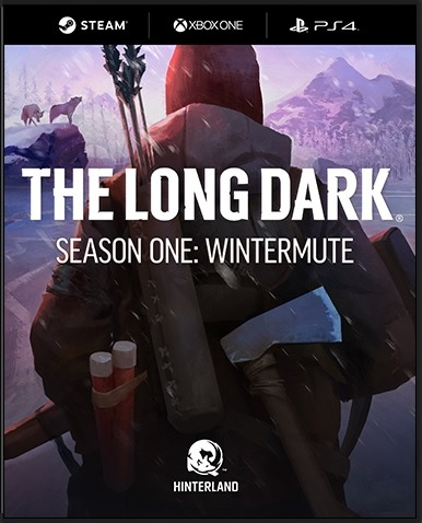 Cover The Long Dark