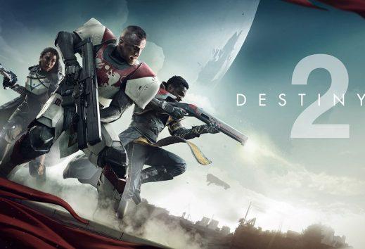 La campagna di Destiny 2 durerà circa 12 ore