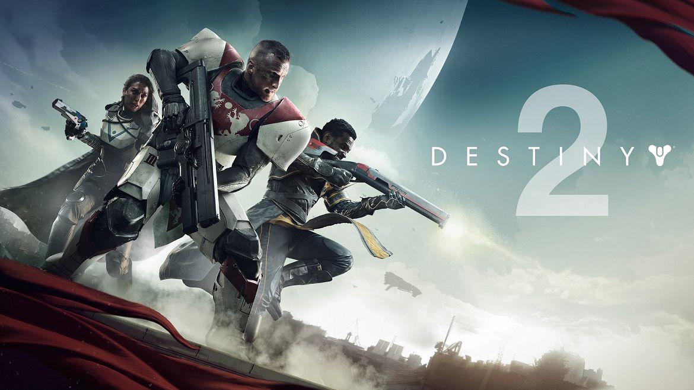 Destiny 2, battaglia per la Terra