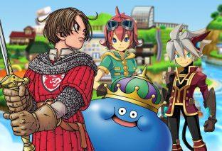 Annunciata la quarta espansione di Dragon Quest X