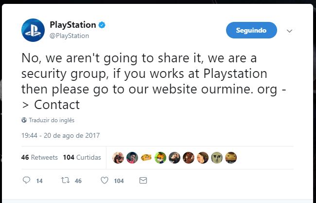 PlayStation: nuovo attacco hacker ai profili social di Sony