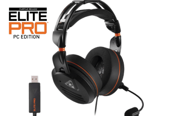 Turtle Beach Elite Pro PC Edition - Recensione