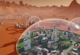 Gamescom 2017: Surviving Mars - Provato