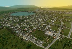 Cities: Skylines - Recensione Playstation 4