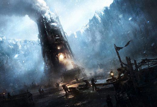 Gamescom 2017: Frostpunk - Provato