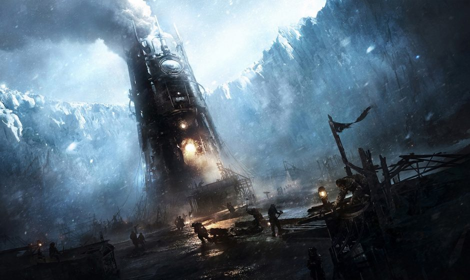 Frostpunk: in arrivo su Playstation 4 e Xbox One