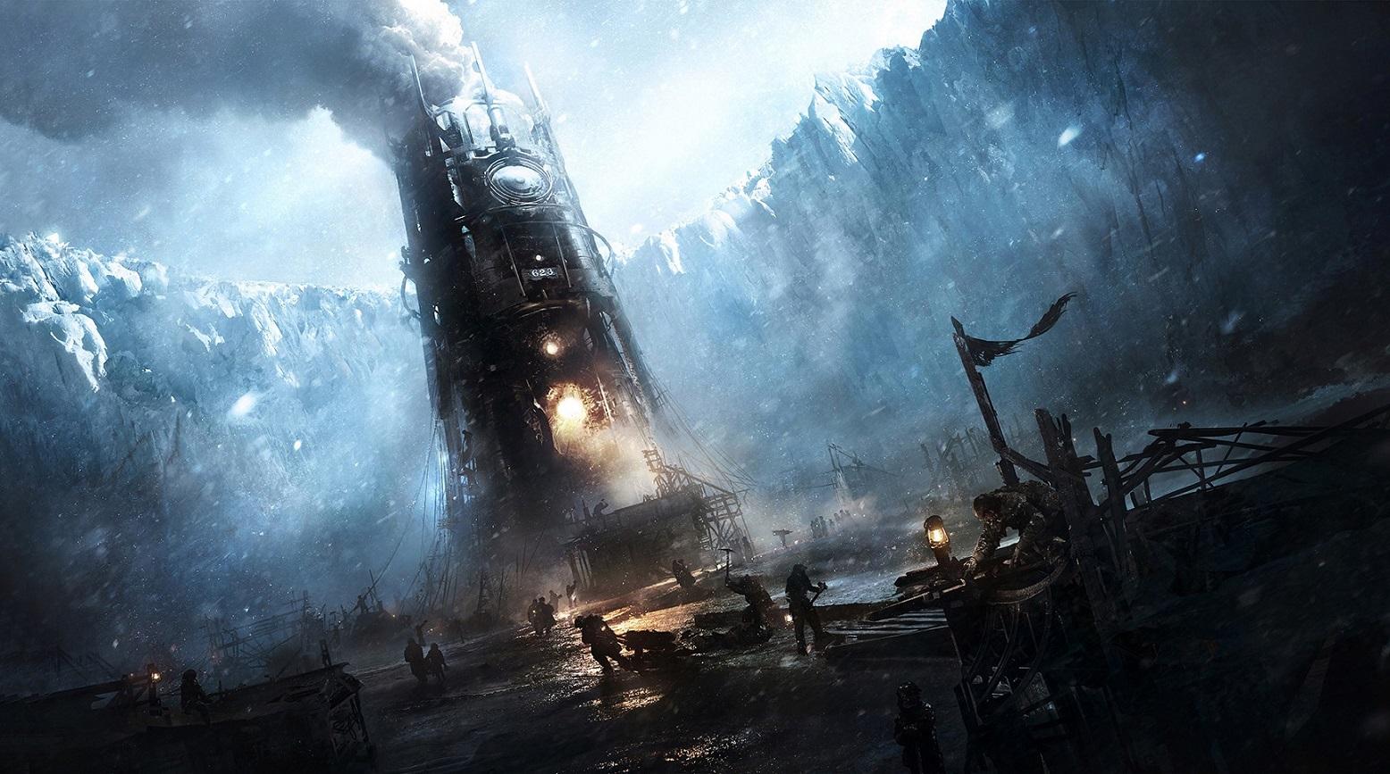 Gamescom 2017: Frostpunk – Provato