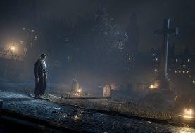 Gamescom 2017: Vampyr - Anteprima