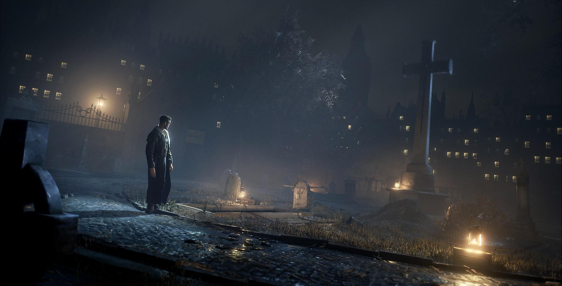 Gamescom 2017: Vampyr – Anteprima