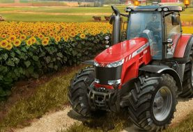 Gamescom 2017: Farming Simulator Nintendo Switch Edition - Provato