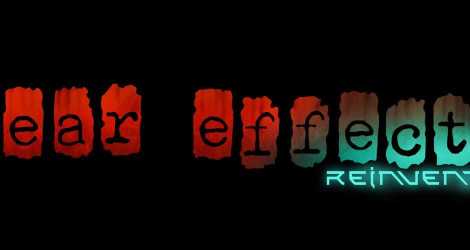 """Fear Effect Reinvented: un video """"prima e dopo"""""""