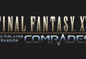 Trailer e data di uscita per Final Fantasy XV Comrades