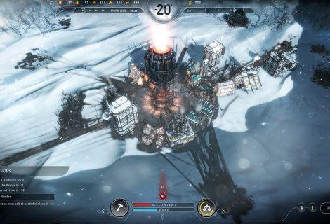 Frostpunk - Recensione PlayStation 4