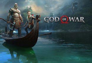 Annunciata la statua da collezione di God of War
