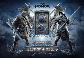 For Honor terza stagione: arrivano l'Highlander ed il gladiatore