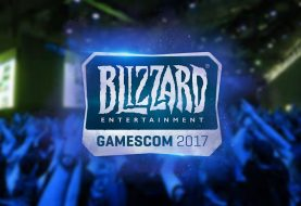 Blizzard Entertainment @Gamescom 2017