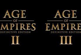 Gamescom 2017: definitive edition anche per Age of Empires 2 e 3