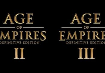 Gamescom 2017: definitive edition anche per Age of Empires 2 e 3