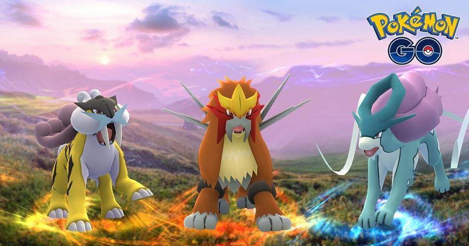 Nuovi Leggendari e nuova modalità per Pokémon GO