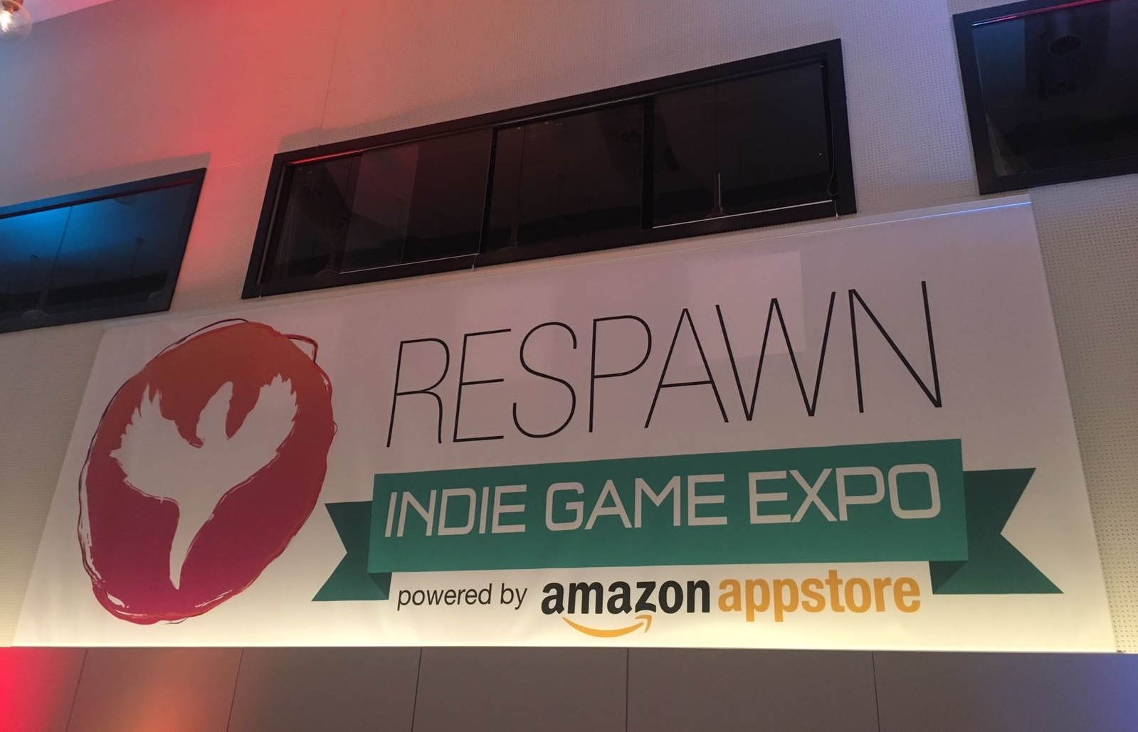 Respawn Indie Game Expo 2017