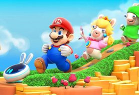 Mario + Rabbids Kingdom Battle, ecco l'approfondita analisi tecnica