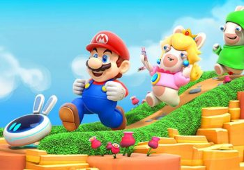 Gamescom 2017: Mario + Rabbids Kingdom Battle avrà un Season Pass!