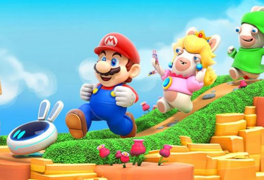 Mario + Rabbids: Kingdom Battle - Recensione
