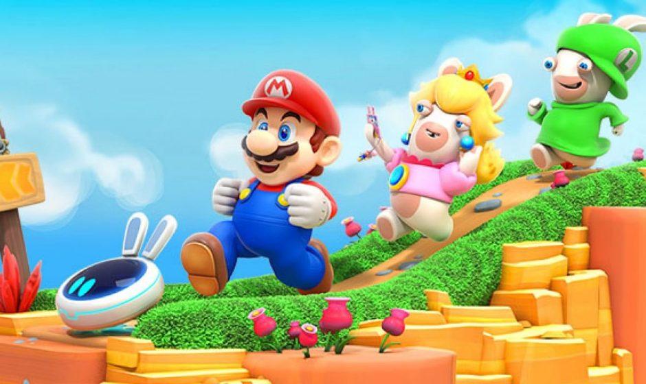 Gamescom 2017: Mario + Rabbids Kingdom Battle avrà un Season Pass!