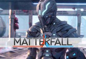 Matterfall: 1080p e 60fps su PlayStation 4 Pro
