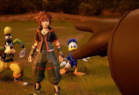 Kingdom Hearts: La trama fino ad oggi