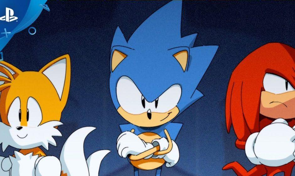Sonic arriverà sul grande schermo con un film!