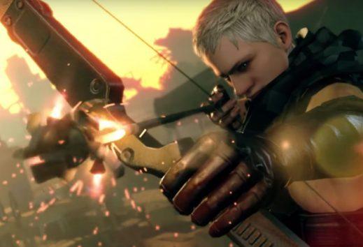 Metal Gear Survive nuova Beta poco prima del lancio