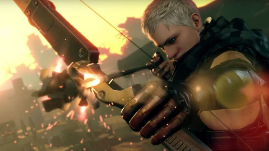 Data di lancio e bonus pre-order per Metal Gear Survive