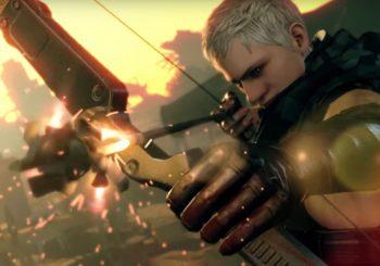 Metal Gear Survive Rivela Le Meccaniche Della Campagna Single-Player
