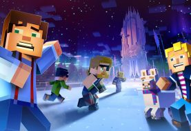 Minecraft: Story Mode - Season Two - Ep. 2: Giant Consequences