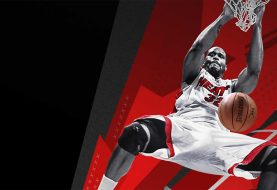 NBA 2K18 la patch 1.03 disponibile a breve