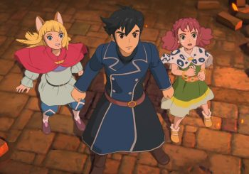 I protagonisti di Ni No Kuni II si mostrano in video