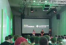 Gamescom 2017: le novità della conferenza NVIDIA