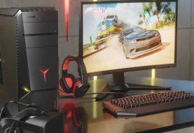 Lenovo presentata nuovi prodotti alla Gamescom 2017