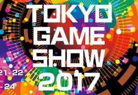 Tokyo Game Show 2017: ecco le date di Square Enix