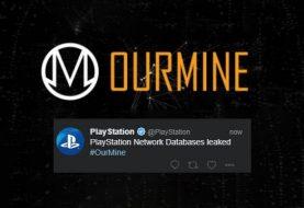 Bucato database e Twitter di PlayStation