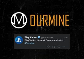 Bucato database e Twitter di PlayStation