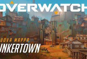 Overwatch: anteprima della nuova mappa