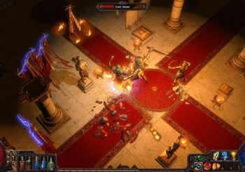 Path of Exile: ecco quando arriverà su PlayStation 4 con Synthesis