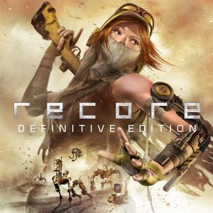 Cover ReCore: Definitive Edition