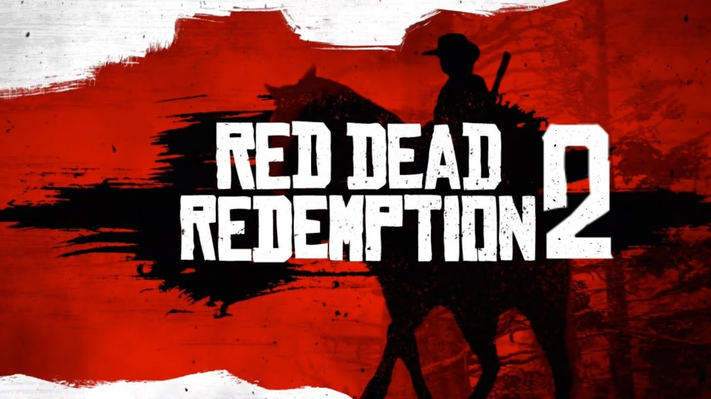 Red Dead Redemption 2 Vichingo