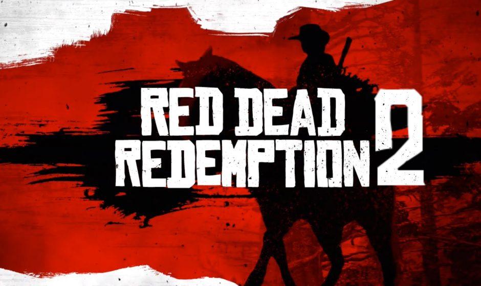 Red Dead Redemption 2: i guadagni online non sono il primo obbiettivo