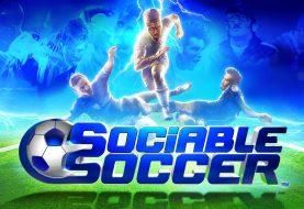 Sociable Soccer debutta nell'Early Access di Steam!