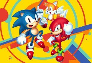 Sonic Mania Plus uscirà ufficialmente il 17 luglio