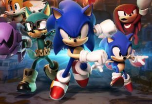Sonic Forces si mostra in un esaltante nuovo trailer